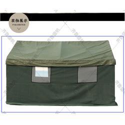 天津工程帐篷、齐鲁帐篷 保暖、工程帐篷厂家图片