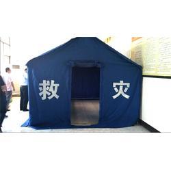齐鲁帐篷 框架 救灾帐篷规格-南通救灾帐篷图片