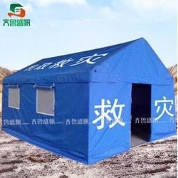 救灾帐篷标准-齐鲁帐篷(在线咨询)德州救灾帐篷图片