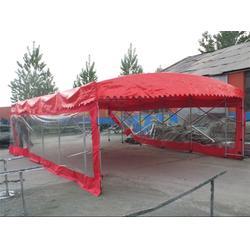 推拉帐篷厂家 山西推拉帐篷 齐鲁帐篷 防水