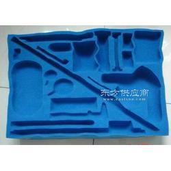 专业供应包装海绵内衬 海绵内托 礼品箱包包装海绵订做图片