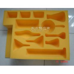 产供应彩色包装盒用EVA内衬,海绵内衬 包装内衬图片