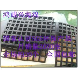 豆干格子海绵 专业生产豆干海绵模具 豆腐干海绵模具图片