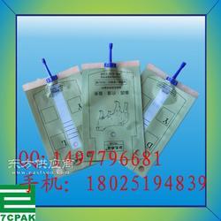 专业生产动物精液包装袋 特殊吸嘴袋图片