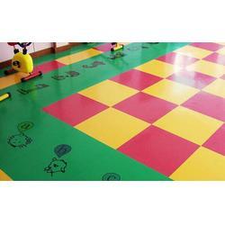 雅酷建筑装饰(图)、塑胶地板加工、江苏塑胶地板图片
