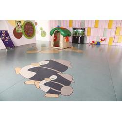 烟台塑胶地板_室外塑胶地板哪家好_南京雅酷(优质商家)图片