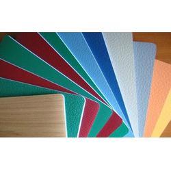 pvc塑胶地板_南京雅酷建筑_pvc塑胶地板生产厂家图片