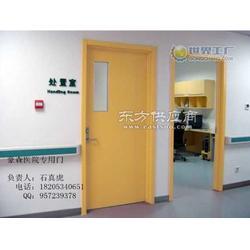 手术室门,病房门防划、防撞、隔音图片