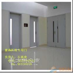 承接全国各地医院专用门、学校专用门、酒店专用门工程图片