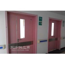 豪森医院专用门的使用及保养图片