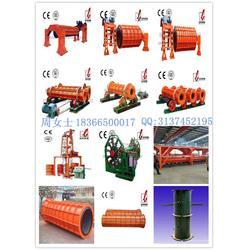水泥制管机厂供应水泥制管机 混凝土制管机 水泥管模具图片