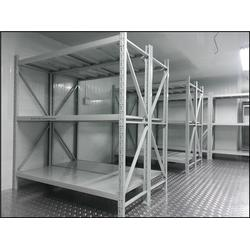 仓库货架订做-五维物流设备-河北仓库货架图片