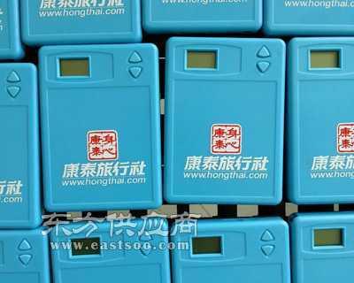 话中游无线导游设备 UHF082图片