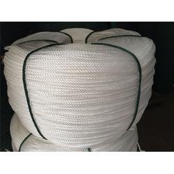 优质圆丝扁丝绳厂家,绳,航益制绳(查看)图片