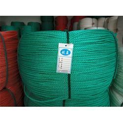 航益制绳 圆丝绳扁丝绳-圆丝绳图片