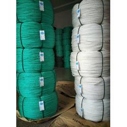 三股绳|航益制绳(优质商家)|涤纶三股绳图片