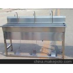 中捷厨业(图)|屠宰厂消毒洗手池|消毒洗手池图片