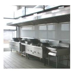 不锈钢工作台厨房、中捷厨业(在线咨询)、不锈钢工作台图片