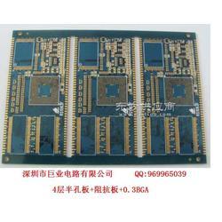 高难度PCB、高频板PCB、阻抗板PCB图片