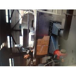 青岛春昊然、油炸机流水线型号、济宁油炸机流水线图片