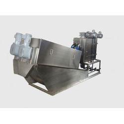 污泥干燥机_一新干燥(认证商家)_氯乙烯树脂污泥干燥机图片