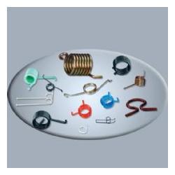 银丰弹簧型号齐全、弹簧机的性能、福田区弹簧机图片
