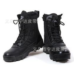 男士靴子厂家|宁达腰带|义乌日字扣靴子图片
