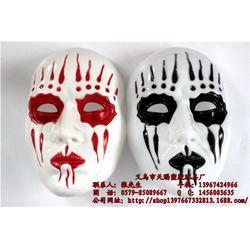 天赐玩具 万圣节EVA面具-西藏EVA面具图片