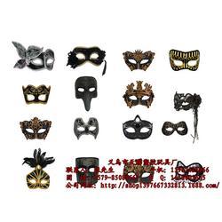 天赐玩具-万圣节舞会面具厂家-陕西万圣节舞会面具图片