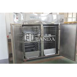 藕粉專用干燥機、干燥、健達圖片