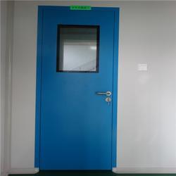 铝合金净化门、平度净化门、瑞信净化图片