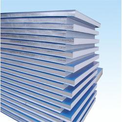 驻马店机制板 瑞信彩钢板(优质商家) 中空玻镁机制板图片