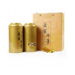 牛蒡茶领航者沁水园茶叶图片