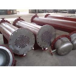 拉萨换热器-双相钢换热器厂-杰凯(推荐商家)图片