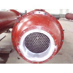 杰凯钛换热器 哈氏合金B3换热器厂-大同换热器图片