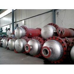 哈氏合金C22换热器-柳州换热器-杰凯镍板式换热器图片