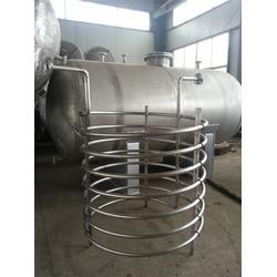 贵州盘管 杰凯钛盘管 电镀镍盘管厂家图片