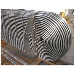 二氧化氯换热器-毕节换热器-杰凯三氯换热器图片