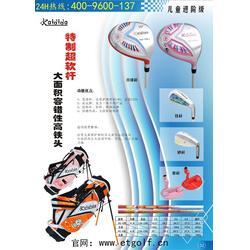 凯帝达儿童高尔夫(图),中国高尔夫球杆品牌,高尔夫球杆品牌图片