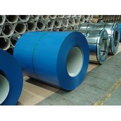 彩涂板-齐齐哈尔彩涂板-金宏润钢铁现货供应图片