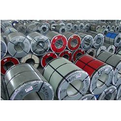 压花彩涂板生产厂家-通化压花彩涂板-金宏润钢铁品质卓越图片