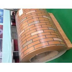 金属印花板厂家直销-金宏润钢铁定做加工-新余金属印花板图片