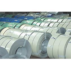 彩涂板卷-陇南彩涂板-金宏润钢铁品质保证(查看)图片