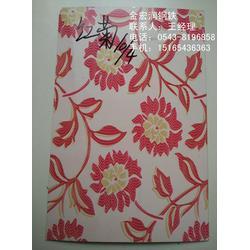 玫瑰金不锈钢印花板-嘉峪关不锈钢印花板-金宏润钢铁生产厂家图片