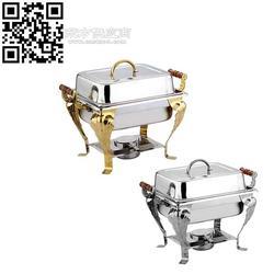 酒店用品不锈钢自助餐炉火锅炉 电加热图片