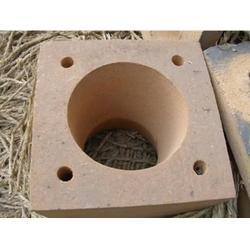 尚庄耐材,【浇注料定制高铝粘土砖】,浇注料定制高铝粘土砖图片