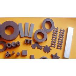 新彤鑫磁电,橡胶软磁铁现货,橡胶软磁铁图片