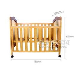 婴儿床选购首选艾伦贝图片