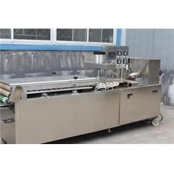 电烙馍机、洛阳烙馍机、宿州强盛食品机械图片