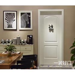 双包钢套室内门-一润工贸专业制造商-双包钢套室内门品牌图片